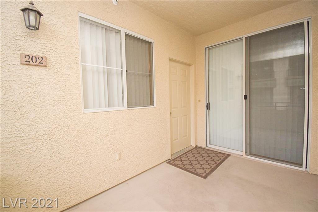 Photo of 7127 DURANGO Drive #202, Las Vegas, NV 89148 (MLS # 2264502)