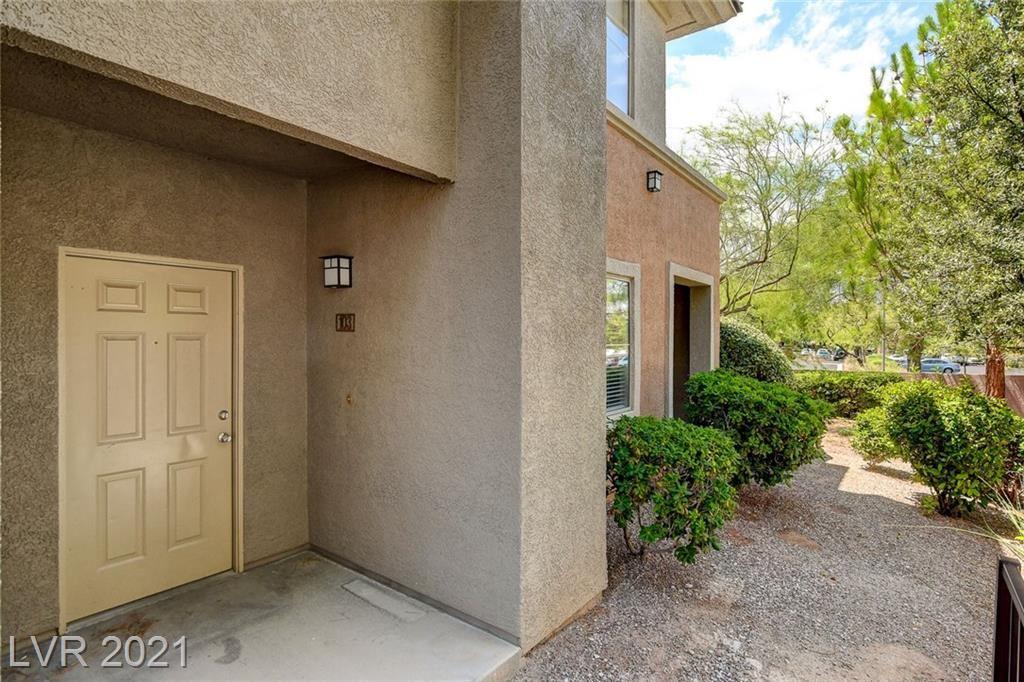Photo of 812 Peachy Canyon Circle #103, Las Vegas, NV 89144 (MLS # 2319502)