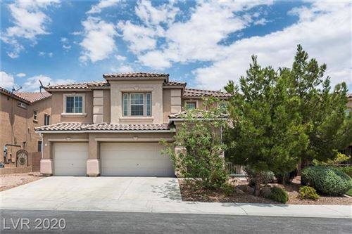 Photo of 6436 Sea Swallow Street, North Las Vegas, NV 89084 (MLS # 2207503)