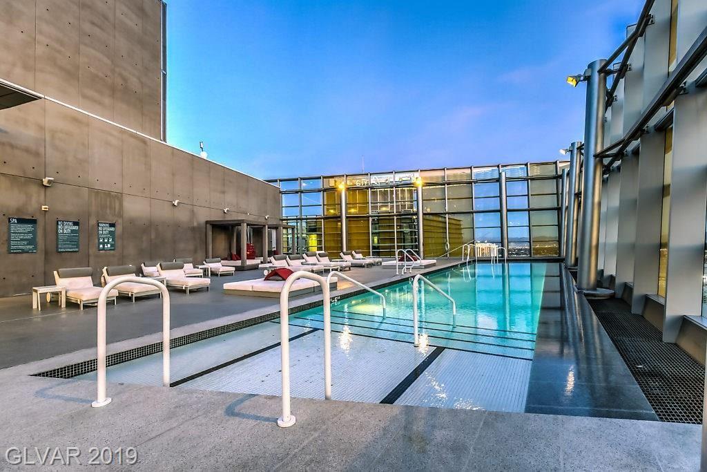 Photo of 3722 LAS VEGAS Boulevard #2601, Las Vegas, NV 89158 (MLS # 2103503)