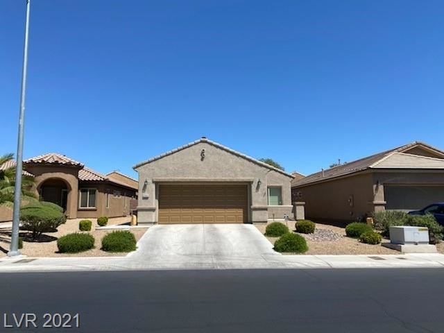 Photo of 5964 Bow Island Avenue, Las Vegas, NV 89122 (MLS # 2290503)