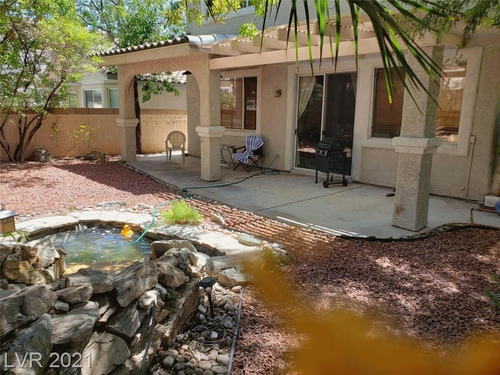 Photo of 10264 Splendor Ridge Avenue, Las Vegas, NV 89135 (MLS # 2326503)