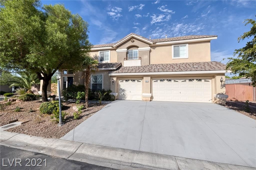 8221 Silver Catfish Street, Las Vegas, NV 89131 - MLS#: 2331503