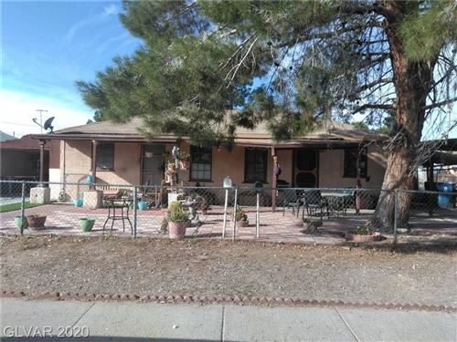 Photo of 48 28TH Street, Las Vegas, NV 89101 (MLS # 2163504)