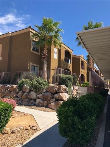 Photo of 950 SEVEN HILLS Drive #2825, Henderson, NV 89052 (MLS # 2170504)