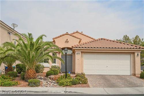 Photo of 10712 Hunter Mountain Avenue, Las Vegas, NV 89129 (MLS # 2234504)