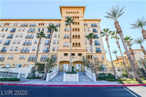 Photo of 2405 Serene Avenue #814, Las Vegas, NV 89123 (MLS # 2251504)