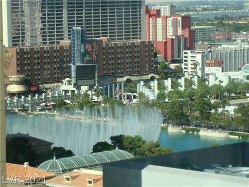 Tiny photo for 2600 West Harmon Avenue #20030, Las Vegas, NV 89158 (MLS # 2330504)