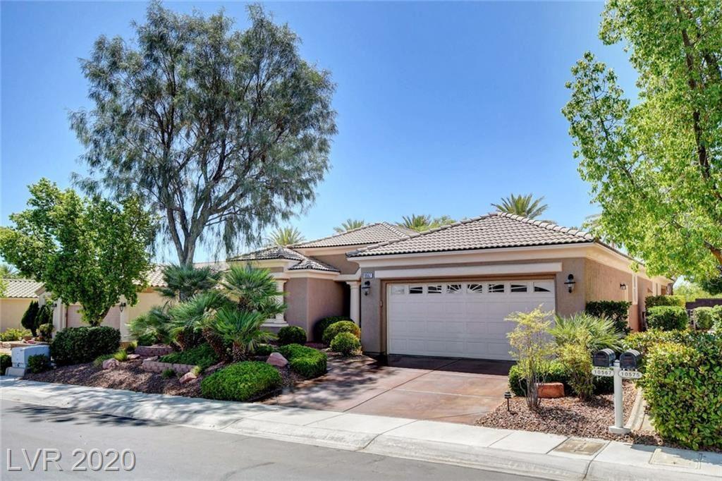 Photo of 10567 Riva De Fiore Avenue, Las Vegas, NV 89135 (MLS # 2209504)