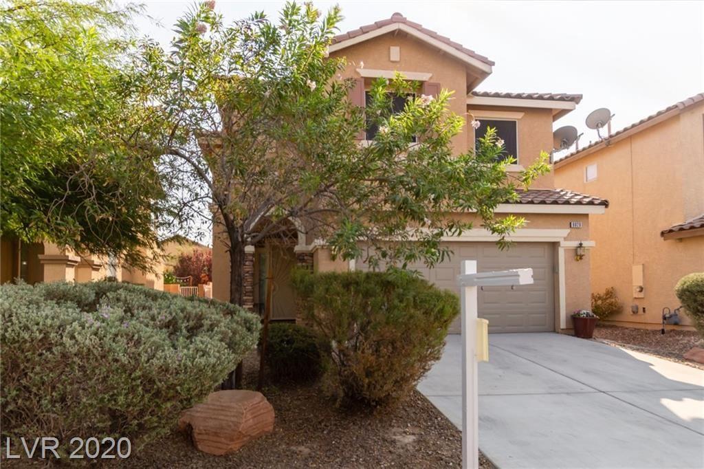 Photo of 6928 Willow Warbler Street, North Las Vegas, NV 89084 (MLS # 2232504)