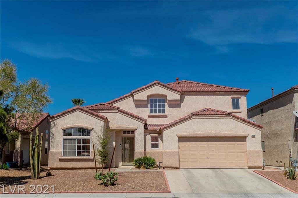 608 Azure Banks Avenue, North Las Vegas, NV 89031 - MLS#: 2285504