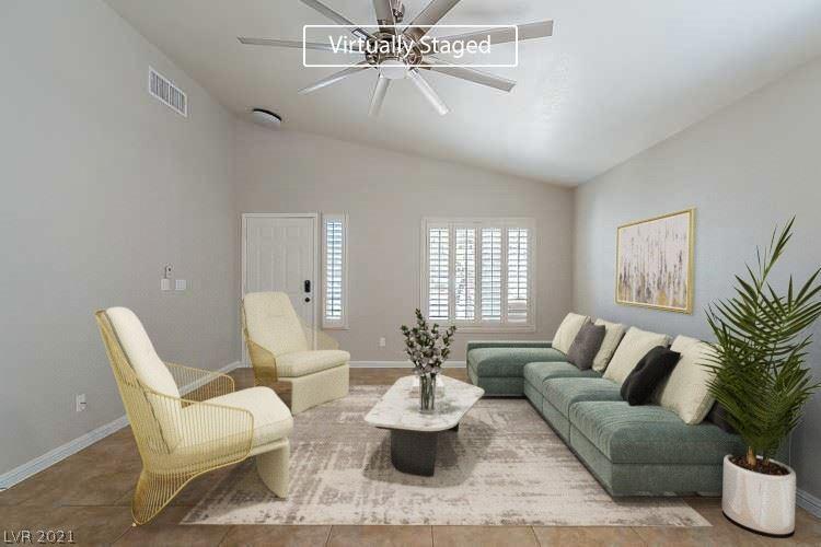 Photo of 4447 Sparkle Crest Avenue, North Las Vegas, NV 89031 (MLS # 2335504)