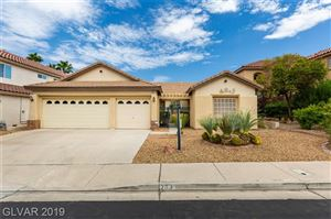Photo of 263 ANTELOPE VILLAGE Circle, Henderson, NV 89012 (MLS # 2131505)