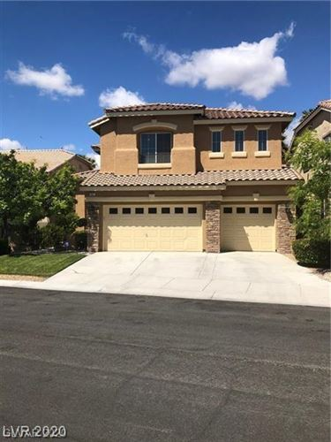 Photo of 417 COPPER VALLEY Court, Las Vegas, NV 89144 (MLS # 2204505)