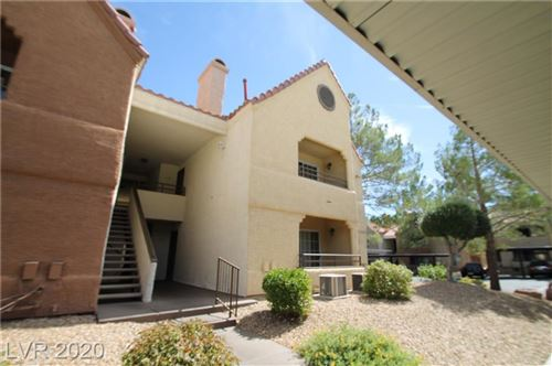 Photo of 2200 Fort Apache Road #2188, Las Vegas, NV 89117 (MLS # 2225505)