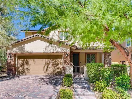 Photo of 5706 Mesa Mountain Drive, Las Vegas, NV 89135 (MLS # 2229505)