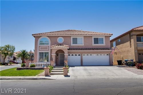 Photo of 1597 Juniper Twig Avenue, Las Vegas, NV 89183 (MLS # 2290505)