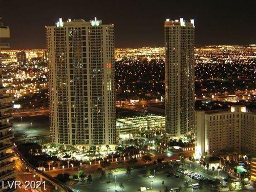 Photo of 222 KAREN Avenue #4001, Las Vegas, NV 89109 (MLS # 2307505)