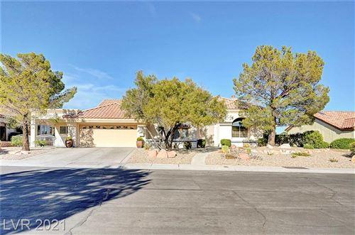 Photo of 9732 Sundial Drive, Las Vegas, NV 89134 (MLS # 2343505)