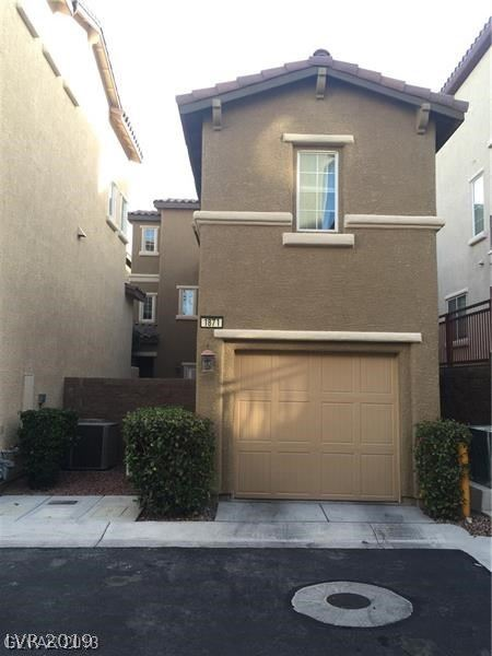 1871 GRANEMORE Street, Las Vegas, NV 89135 - MLS#: 2148505
