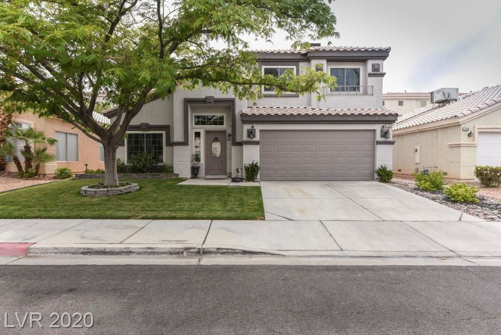 Photo of 7345 Eaglegate Street, Las Vegas, NV 89131 (MLS # 2207505)