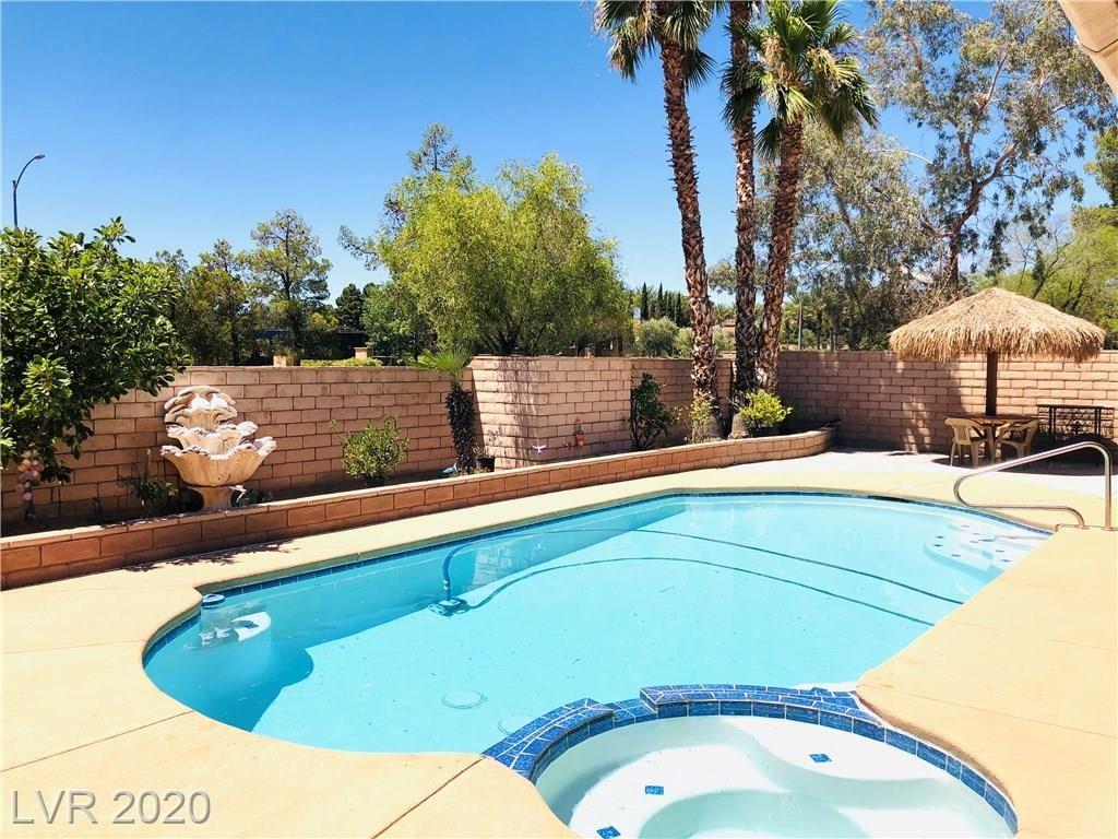 Photo of 7519 Parnell Avenue, Las Vegas, NV 89147 (MLS # 2210505)
