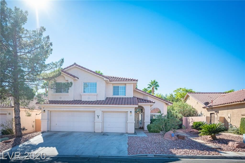 Photo of 8237 Sedona Sunset Drive, Las Vegas, NV 89128 (MLS # 2243505)