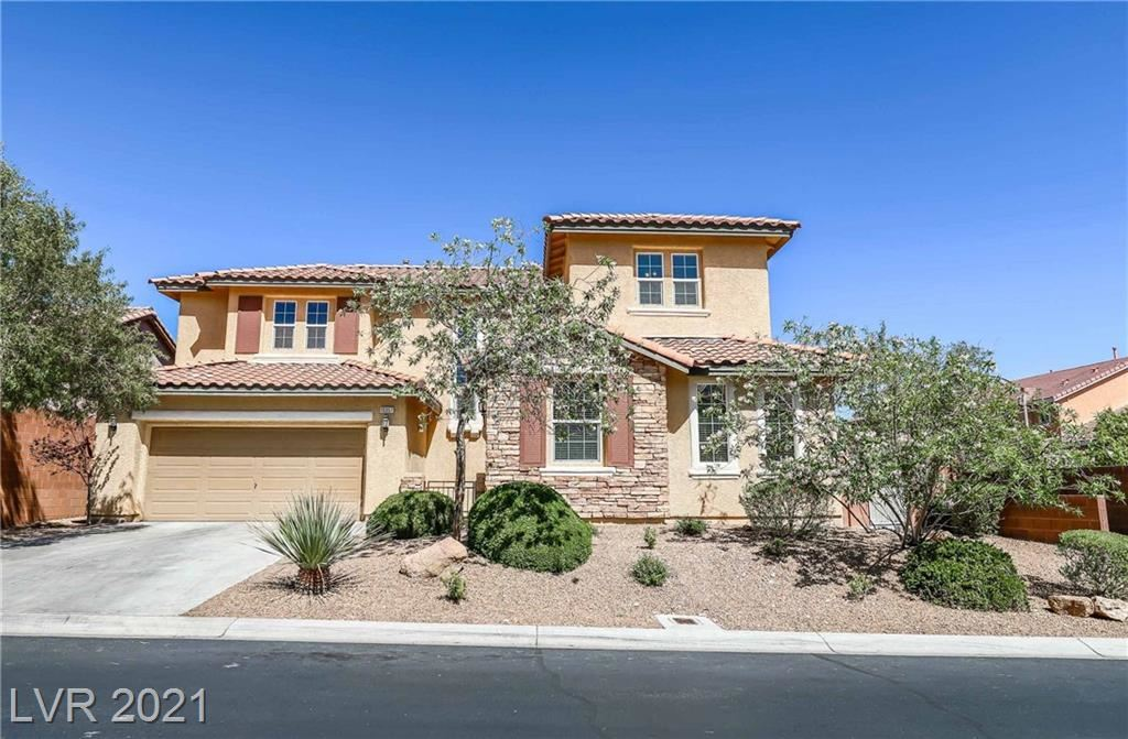 Photo of 10357 Grizzly Forest Drive, Las Vegas, NV 89178 (MLS # 2287505)