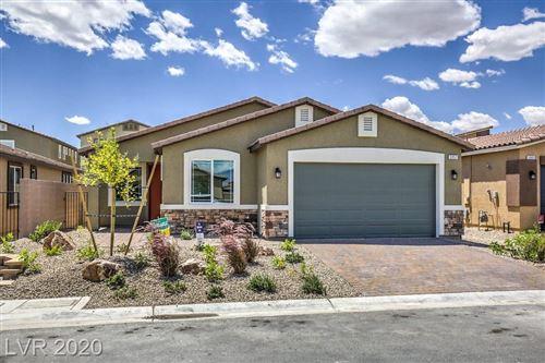 Photo of 5957 OLIVINE FALLS Avenue, Las Vegas, NV 89130 (MLS # 2185506)