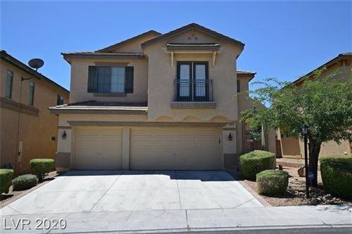 Photo of 9049 LITTLE HORSE Avenue, Las Vegas, NV 89143 (MLS # 2250506)