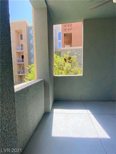 Tiny photo for 26 Serene Avenue #217, Las Vegas, NV 89123 (MLS # 2284506)