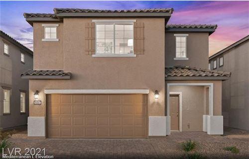 Photo of 6119 Sinks Canyon Avenue #lot 163, Las Vegas, NV 89130 (MLS # 2318506)
