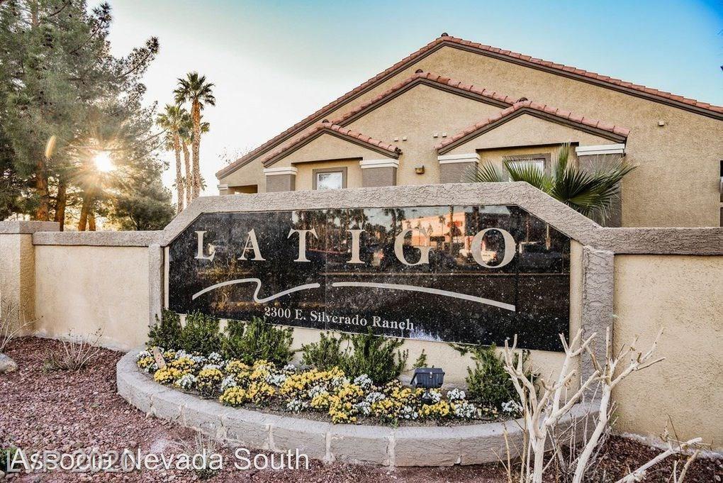 Photo of 2300 Silverado Ranch Boulevard #1022, Las Vegas, NV 89183 (MLS # 2212506)