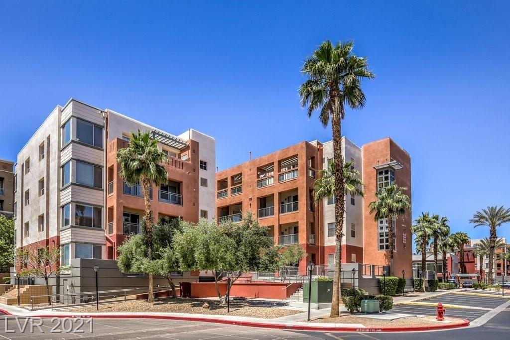 51 East Agate Avenue #302, Las Vegas, NV 89123 - MLS#: 2294506