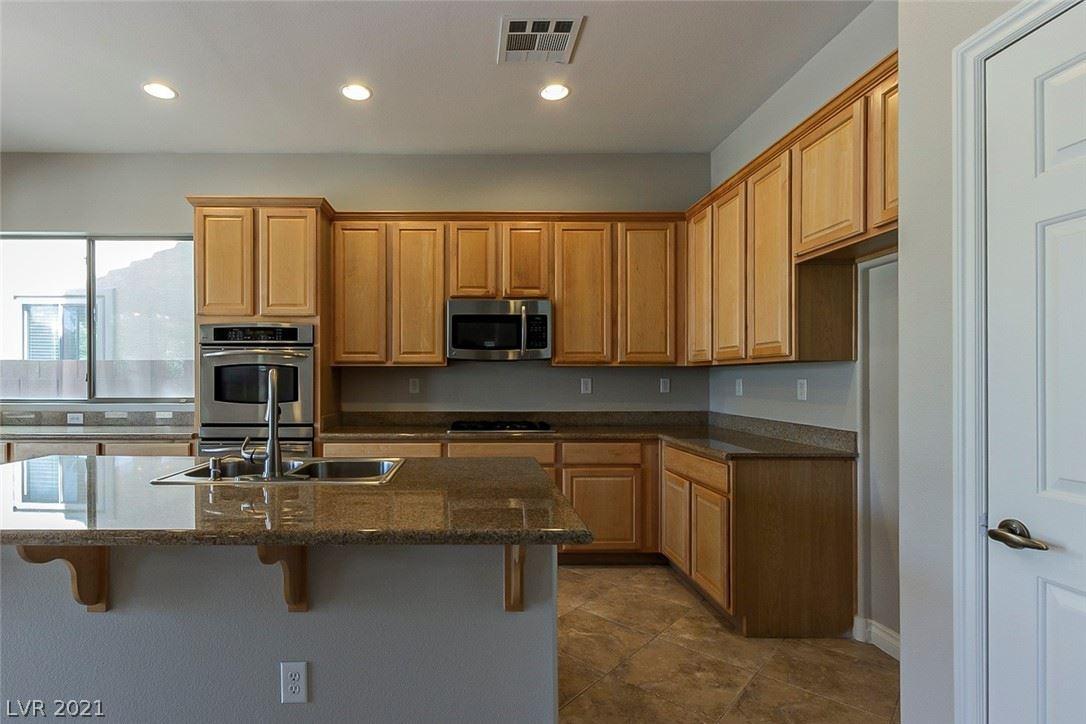 Photo of 7033 Puetollano Drive, North Las Vegas, NV 89084 (MLS # 2333506)