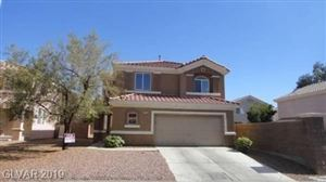 Photo of 9259 ORCHID PANSY Avenue, Las Vegas, NV 89148 (MLS # 2118507)