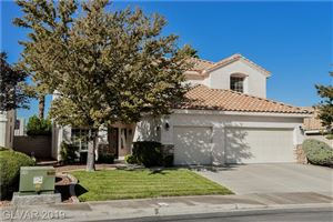 Photo of 1154 FOUNDERS Court, Henderson, NV 89074 (MLS # 2142507)