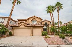 Photo of 9508 CATALINA COVE Circle, Las Vegas, NV 89147 (MLS # 2143507)