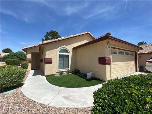 Photo of 4828 Lawnwood, Las Vegas, NV 89130 (MLS # 2185507)