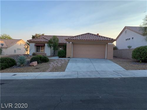 Photo of 9913 Netherton Drive, Las Vegas, NV 89134 (MLS # 2241507)