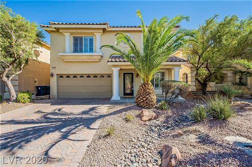 Photo of 10912 Calcedonian Street, Las Vegas, NV 89141 (MLS # 2242507)