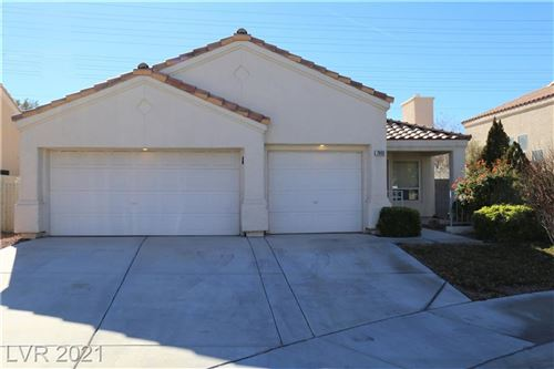 Photo of 7949 Indian Cloud Avenue, Las Vegas, NV 89129 (MLS # 2262507)