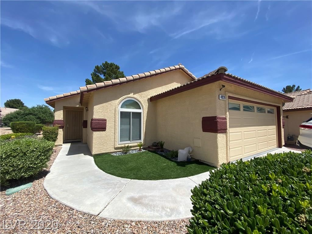 Photo of 4828 Lawnwood, Las Vegas, NV 89130 (MLS # 2185507)