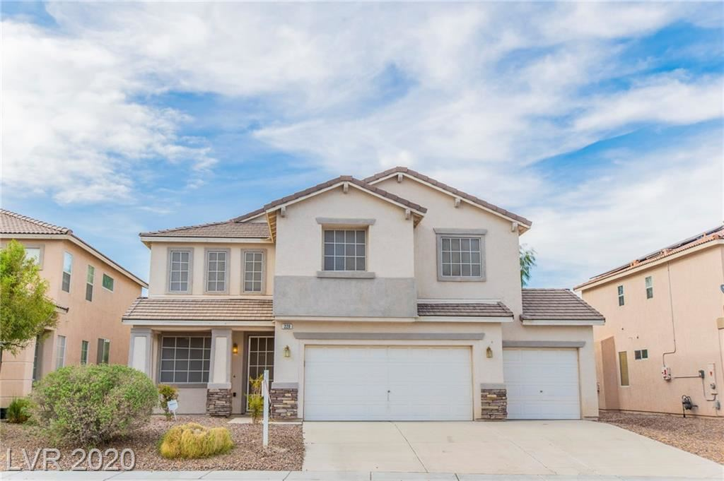 Photo of 220 Frad, North Las Vegas, NV 89031 (MLS # 2200507)