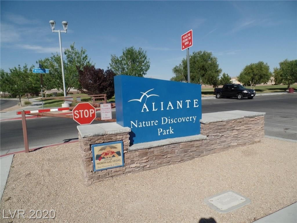 Photo of 3532 Pelican Brief Lane, North Las Vegas, NV 89084 (MLS # 2203507)