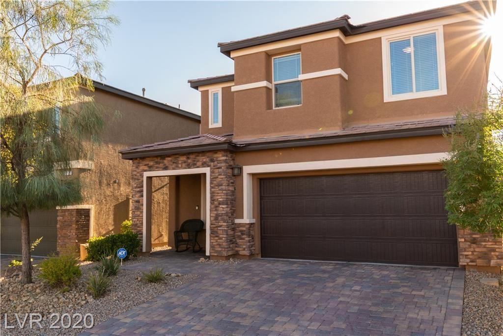 Photo of 6777 Pleasant Flower Street, Las Vegas, NV 89149 (MLS # 2221507)