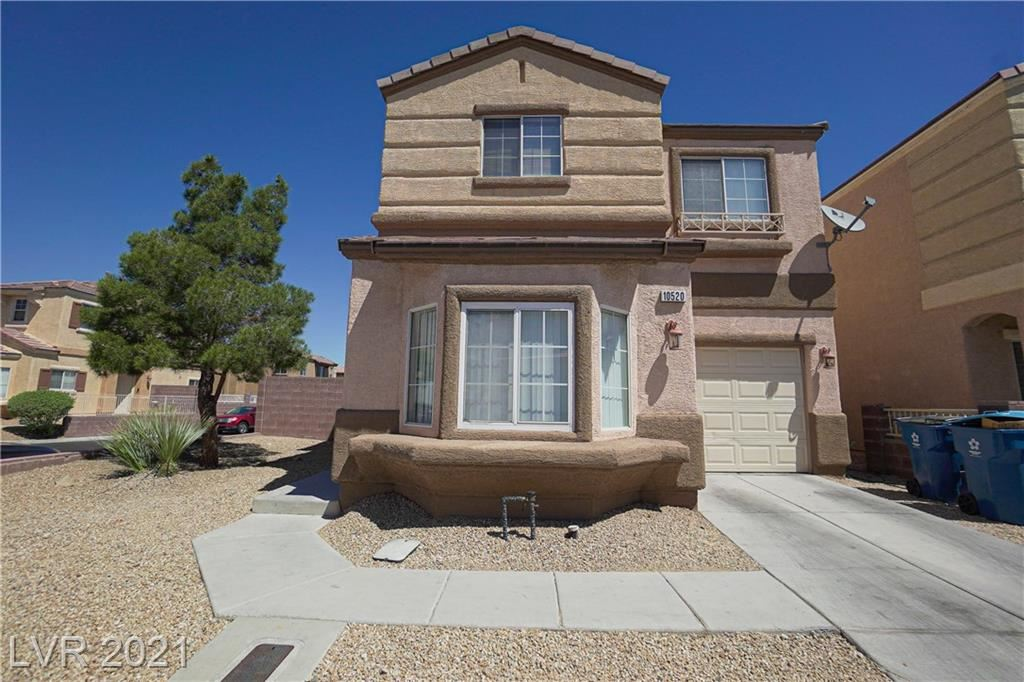 Photo of 10520 Table Lands Court, Las Vegas, NV 89129 (MLS # 2291507)