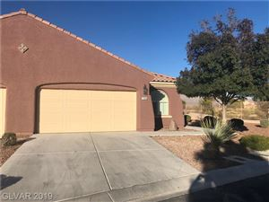 Photo of 7528 DORAL PARK Court, Las Vegas, NV 89131 (MLS # 2106508)