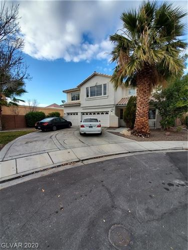 Photo of 2576 SUNDEW Avenue, Henderson, NV 89052 (MLS # 2167508)