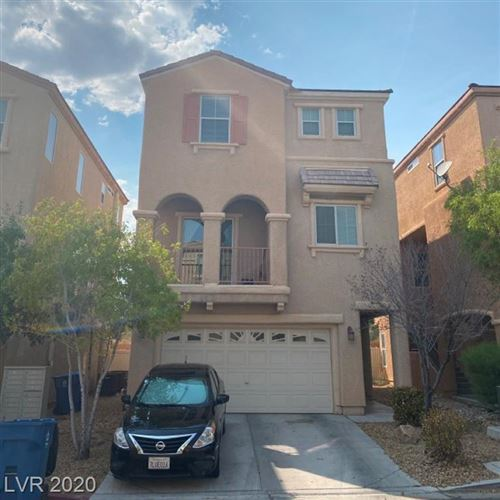 Photo of 6635 WEEPING PINE Street, Las Vegas, NV 89149 (MLS # 2232508)